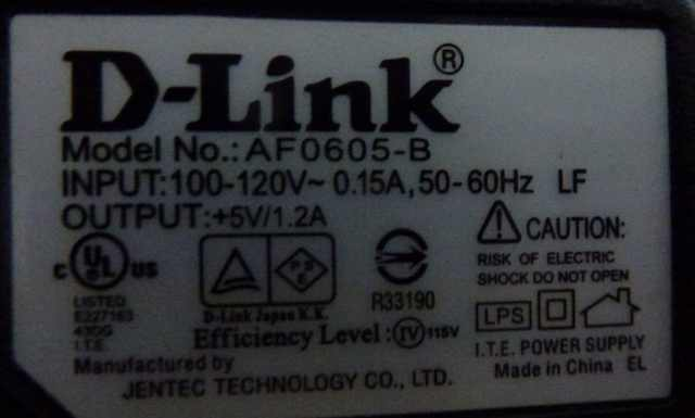 Dlink_adapter